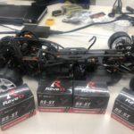 【RC】このサーボ最強なのでは!?ReveD RS-STをYD-2 RRコンバージョンに装備して走らせてみた!セッティングデータ公開!(/・ω・)/