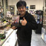 続・YOKOMO CUPに向けての練習とギア比の研究!!またまたなおじゅんさんを発見!!